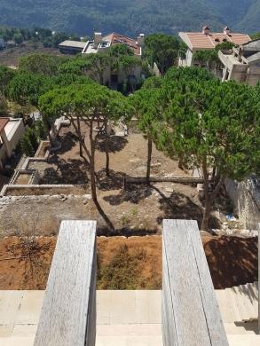 Villas in Baabdat - Villa for Sale in Baabdat