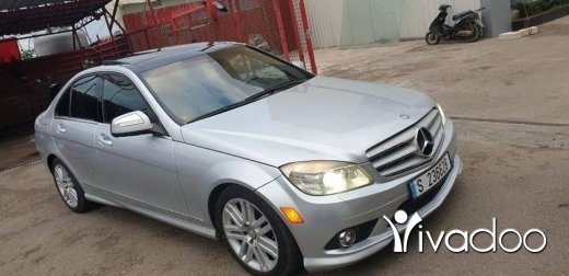 Mercedes-Benz in Beirut City - Mercedes for sale