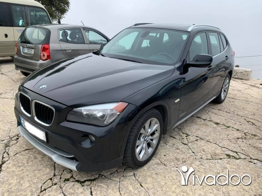 BMW in Beirut City - BMW X1 2012 28i X-drive