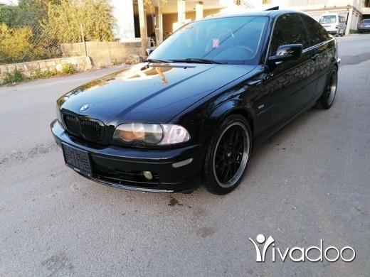 BMW in Nabatyeh - Car for sale