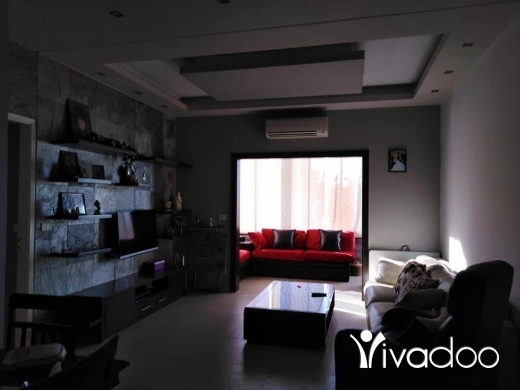 Apartments in Beirut City - شقة مفروشة للايجار