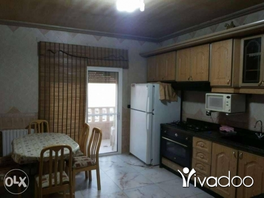 Apartments in Zahleh - شقة مفروشة للايجار زحلة كسارة 600$ 03199810