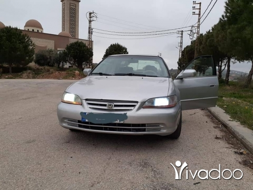 Honda in Tripoli - Car for sale