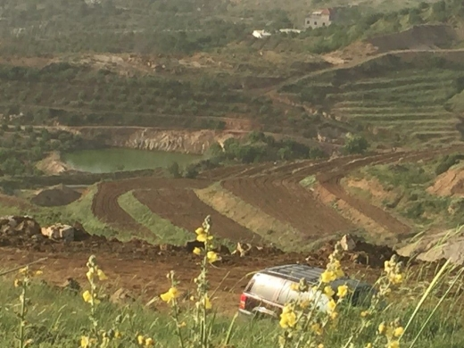 Land in Tarchich - land for sale in Kfarselwan- Tarchich