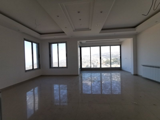 Apartments in Mazraat Yachouh - Apartment for Sale in Mazraat Yachouh