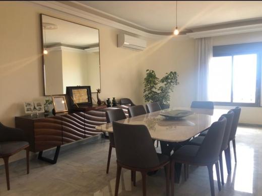 Apartments in Aramoun - شقة للبيع في دوحة عرمون عاليه 240م