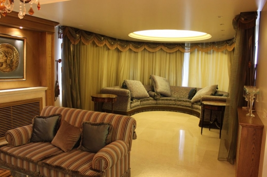 Apartments in Mtaileb - Apartment for sale in Rabieh 530m