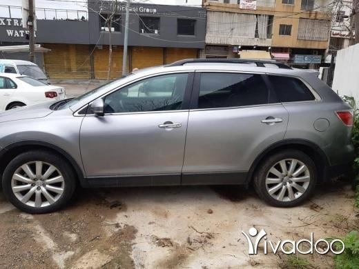 Mazda in Beirut City - cx9 2010