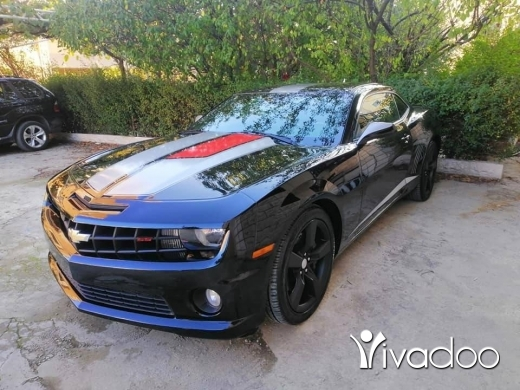 Chevrolet in Chtaura - Car for sale