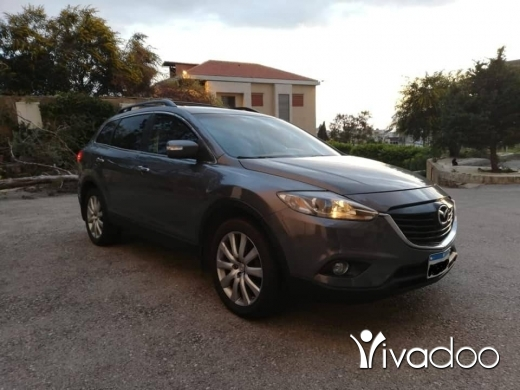 Mazda in Baabda - Car for sale