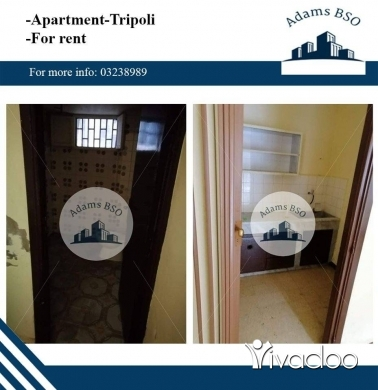 Apartments in Tripoli - شقة للإيجار في طرابلس, الثقافة