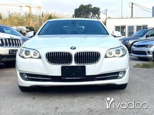 BMW in Beirut City - Bmw 528 2012 clean carfax