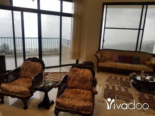 Apartments in Fatqa - L06321 - Furnished Apartment for Rent in a prime location in Fatqa