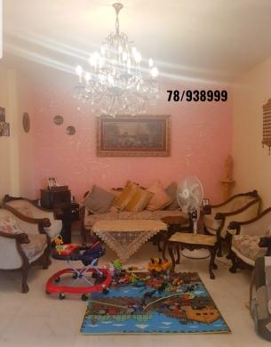 Apartments in Mousseitbeh - شقة للبيع في المصيطبة 160 م