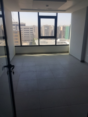 Office in Sahat Al Nour - Office for rent in Tripoli
