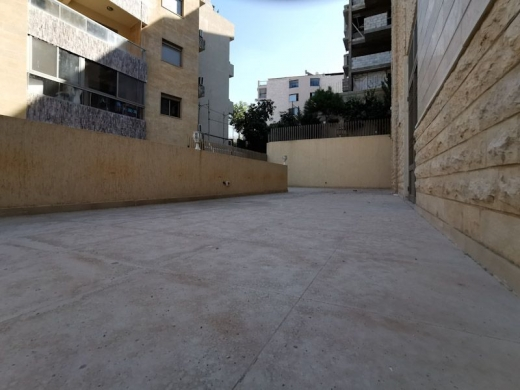 Apartments in Bsalim - Spacious Apartment with Terrace & View – Bsalim