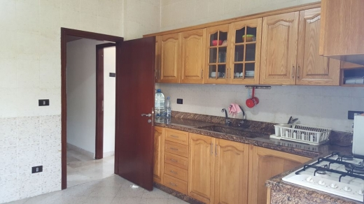 Apartments in Bkenneya - Semi Furnished Apartment for Rent in Bkennaya
