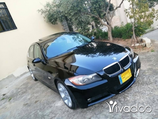 BMW in Tripoli - Car for sale