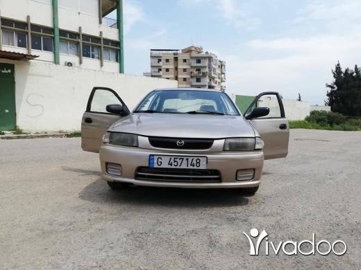 Honda in Tripoli - طربلس القبه دوالارع ١٥٠٠