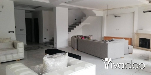 Duplex in Bsalim - L06510-Well Located Duplex for Sale in Bsalim With Nice View