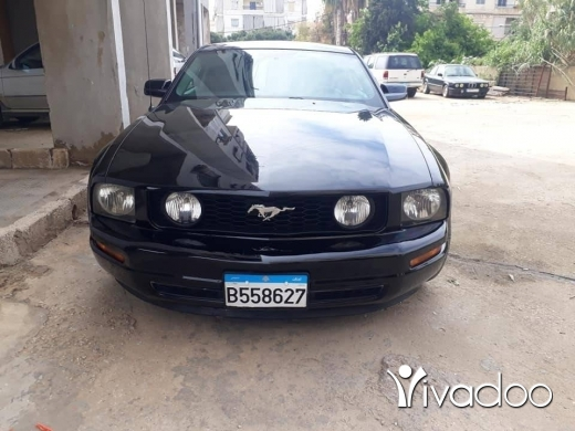 Ford in Tripoli - Car for sale