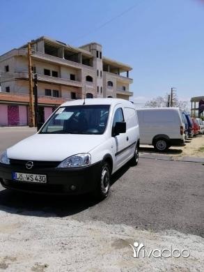 Opel in Beirut City - Opel combo 1.4 Ac moudel 2011 swisri t03387403 t71368543