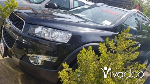 Chevrolet in Bouchrieh - Chevrolet captiva 2012 AWD