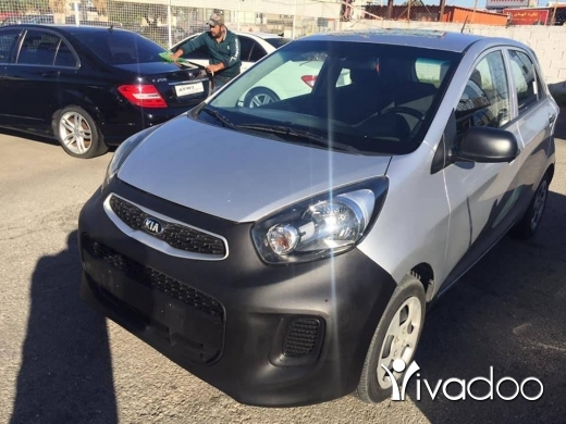 Kia in Beirut City - Picanto 2016 automatic 70/888809