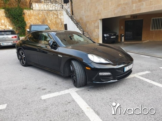 Porsche in Beirut City - Car for sale