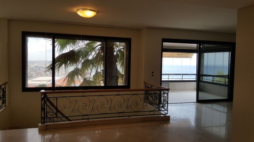 Apartments in Mtaileb - Apartment (Duplex) with terrace for Rent in Rabieh