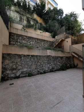 Apartments in Mtaileb - Apartment with Terrace for Rent in Mtayleb
