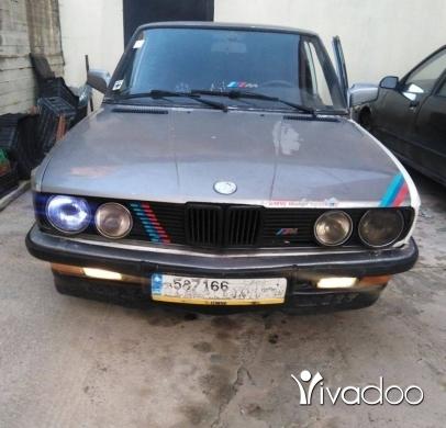 بي ام دبليو في طرابلس - Car for sale