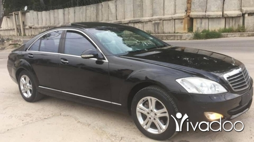 Mercedes-Benz in Zgharta - For sale s 350 2006 super ndifi