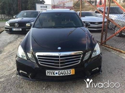 BMW in Tripoli - E 350 mod 2011 clean car fax 2 well call 03172009