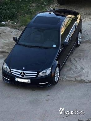 Mercedes-Benz in Beirut City - Mercedes c300