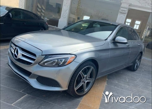 Mercedes-Benz in Beirut City - Mercedes Benz c 300 2015