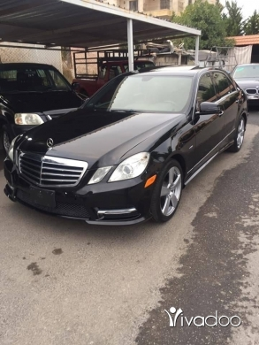 Mercedes-Benz in Nabatyeh - E350 model 2011 full 70/888809