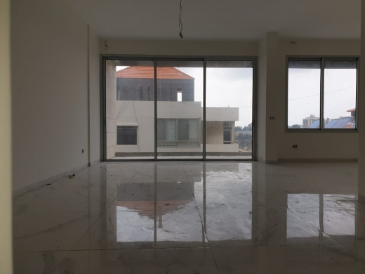 Apartments in Ain Saadeh - Apartment for Sale in Beit Meri With A Breathtaking View 190 sqm