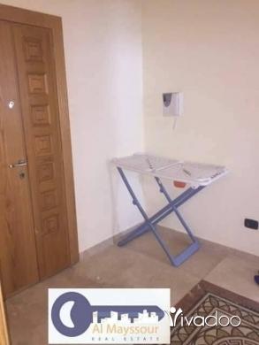 Apartments in Tripoli - للبيع شقة طريق المينا
