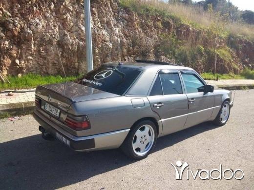 Mercedes-Benz in Beirut City - E300