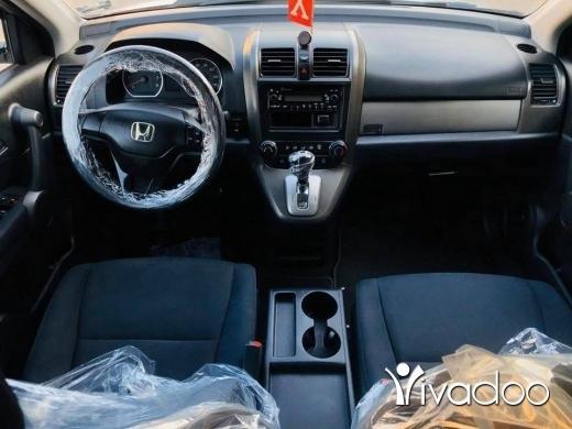 Honda in Tripoli - #HONDA CR-V 4WD