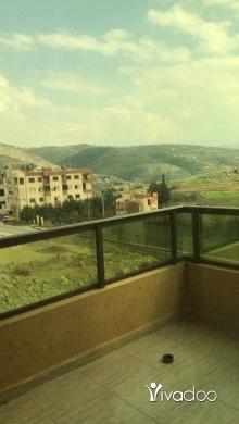 Home & Garden in Kfar Remmane - شقة للبيع في كفررمان، عمار جديد مع سند ٢٤٠٠ مع اطلالة مميزة