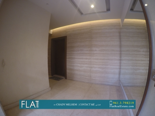 Apartments in Dbayeh - Apartment for rent in Mansouryeh FC9164