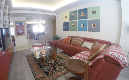 Apartments in Dbayeh - Decorated Apartment for Sale in Dbayeh FC9165