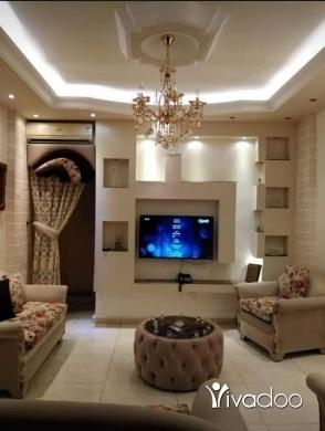 Apartments in Tripoli - شقة للبيع في ابي سمراء