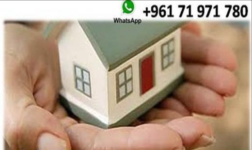 Apartments in Mousseitbeh - شقة للبيع المصيطبة 165 متر ط6 3 نوم صالون وسفرة