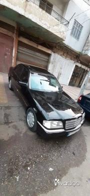 Mercedes-Benz in Tripoli - C180