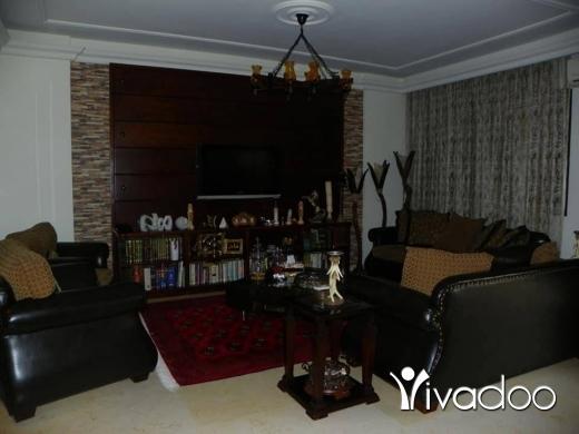 Apartments in Tripoli - شقة مفروشة معروضة للبيع