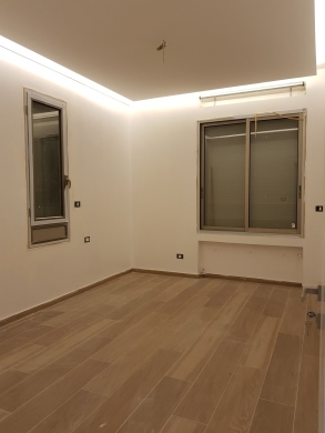Apartments in Baabdat - Apartment with Terrace for Rent in Baabdat (Chalimar)