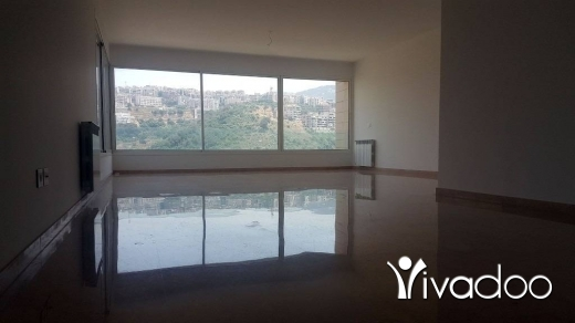 Apartments in Mar Takla - L05525 - 200 sqm Apartment for Sale with Mountain View in Mar Takla